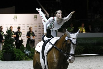 Anna Cavallaro conquista il bronzo in Coppa del Mondo
