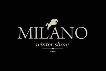 Milano Winter Show: pronti, partenza, via!