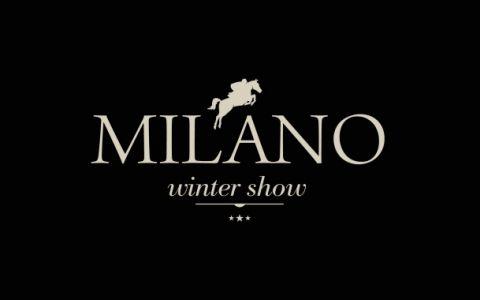 Milano Winter Show Vermezzo, terzo posto per Casadei