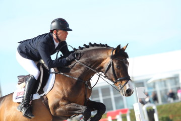 Vilamoura Atlantic Tour, Bettinger wins the Grand Prix