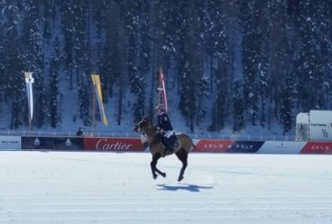 Snow Polo World Cup St Moritz: trionfa il team Cartier