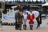 Kent Farrington win at WEF