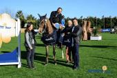 Andre Sakakini e Saskia conquistano il GP al Sunshine Tour