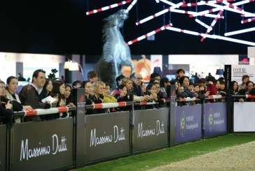 The Longines Hong Kong Masters is proud to have Massimo Dutti as it's Sponsor