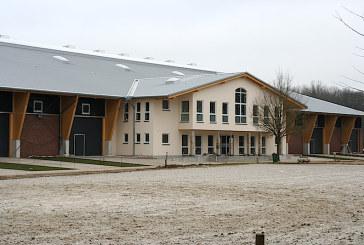 """Inaugurazione del Centro Sportivo Equestre """"Riesenbeck International"""""""
