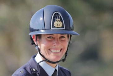 Giulia Martinengo, infortunio alla spalla e stop forzato