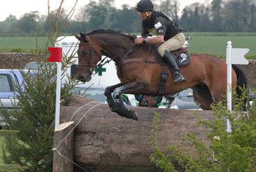 Cross country preview del percorso del CCI di Badminton
