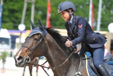 Francesca Arioldi e Ignazio Uboldi vincono allo Csio di Lamprechtshausen