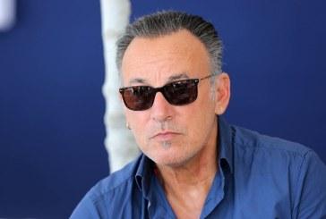 Bruce Springsteen organizza un ricevimento per sostenere gli olimpionici di Rio