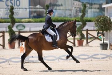 Micol Rustignoli conquista il suo primo titolo italiano