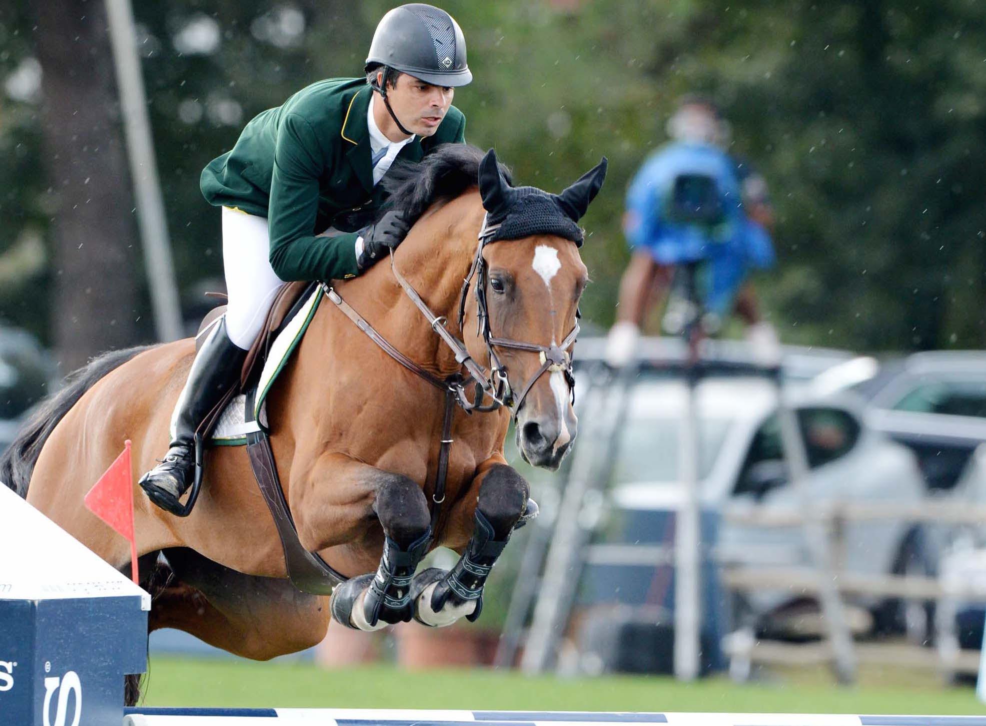 Csio di San Marino, Lirica e cavalli in memoria di Luciano Pavarotti
