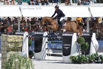 A Roma il Global Champions Tour, la Formula 1 dell'equitazione