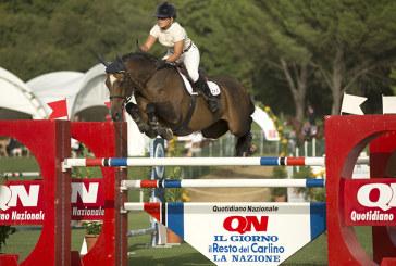 Csi Ascona, Francesca Ciriesi e Tharros conquistano una bella vittoria