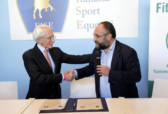 A FieraCavalli 2015 nasce la Confederazione Italiana Equestre (CIE)