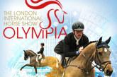L'azzurro Emanuele Guadiano mette a segno la sua prima vittoria all'Olympia Horse Show