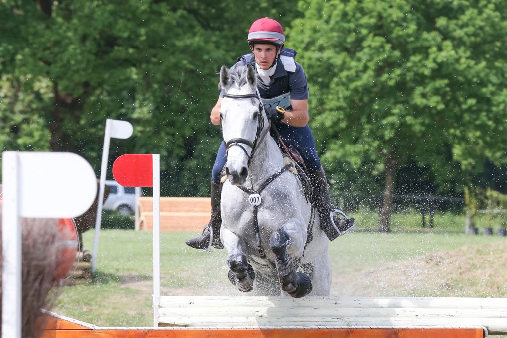 Roma spettatrice di passato, presente e futuro del concorso completo di equitazione