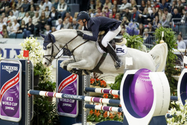 Longines Fei World Cup Final, il vero re è Cornet Obolensky