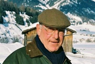 Juerg Zindel, una vita dedicata ai cavalli