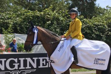 Scelte vincenti per Tharros Sports & Lifestyle