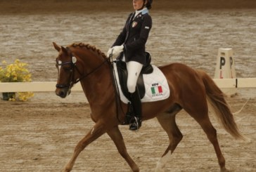 Campionati Europei Pony di Aarhus, inizia la sfida europea degli azzurrini pony