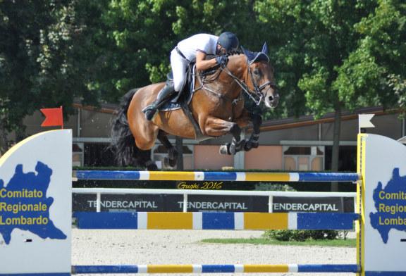 8 binomio italiani in finale a Lanaken per il Longines FEI/WBFSH World Breeding Jumping Championship for Young Horses