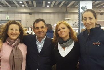 Antonella Canevaro condivide il suo sogno olimpico con Equitatus, Readysupp, Kep Italia e Franceschini