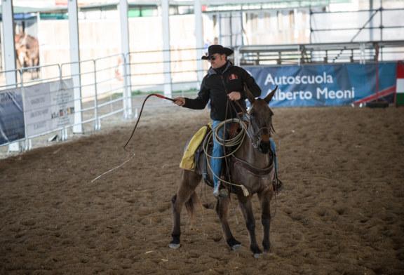 Ultima giornata di grande sport e divertimento a Cavalli a Roma