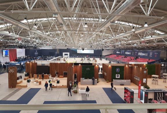 Grande attesa per il piccolo Gran Premio al Fixdesign Show Jumping di Cavalli a Roma