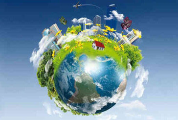 Salvadè e Canevaro per l'Earth Day
