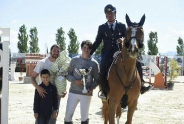 Horses Le Lame: grande successo per la tappa del Circuito di Crescita Tecnica