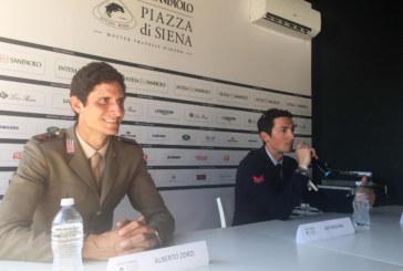 Piazza di Siena: i 3 protagonisti del Gran Premio Roma