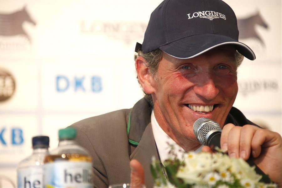Longines Global Champions Tour al via Amburgo: Global a quota 5