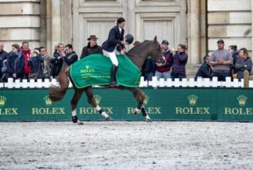 """Jumping International du Chateau de Versailles: il Gran Premio balla la samba e urla """"Banzai!"""""""