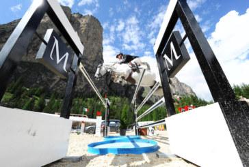 Dolomites Horse Show: un'emozione tutta da vivere