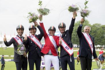 Fei Nations Cup San Gallo, l'Italia del salto ostacoli è caduta nella pozione magica di Asterix e Obelix
