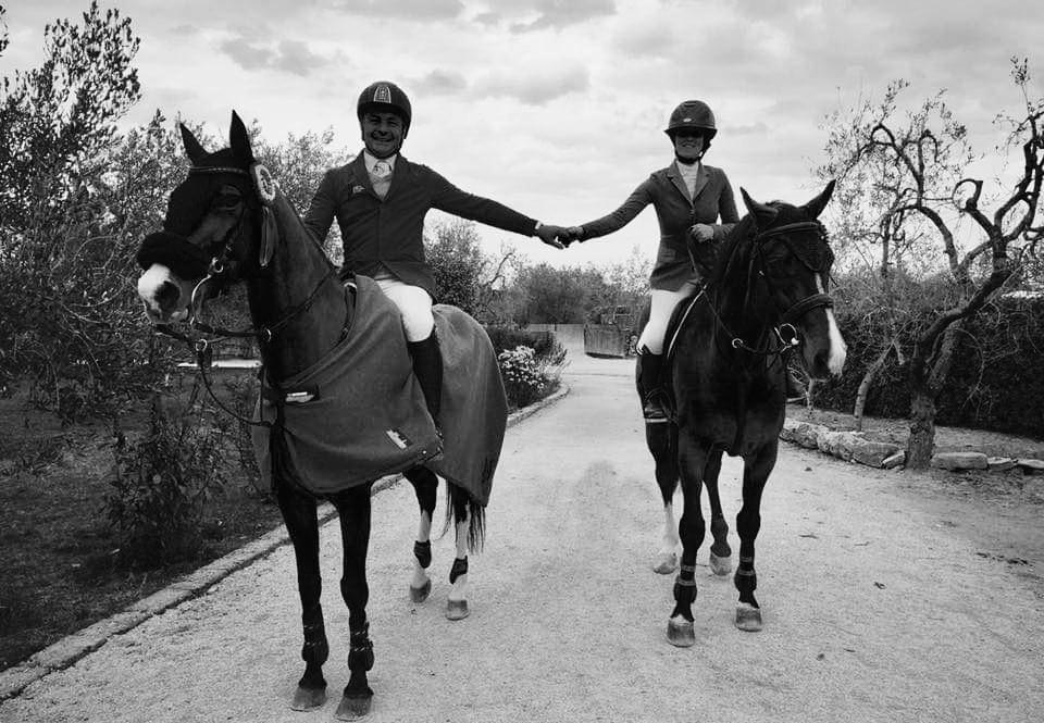 Scuderia Terra degli Ulivi: rilancio equestre in Puglia tra dressage e salto ostacoli