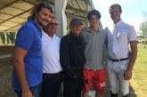 Horses Le Lame: a Montefalco si progetta lo sport… e il completo!