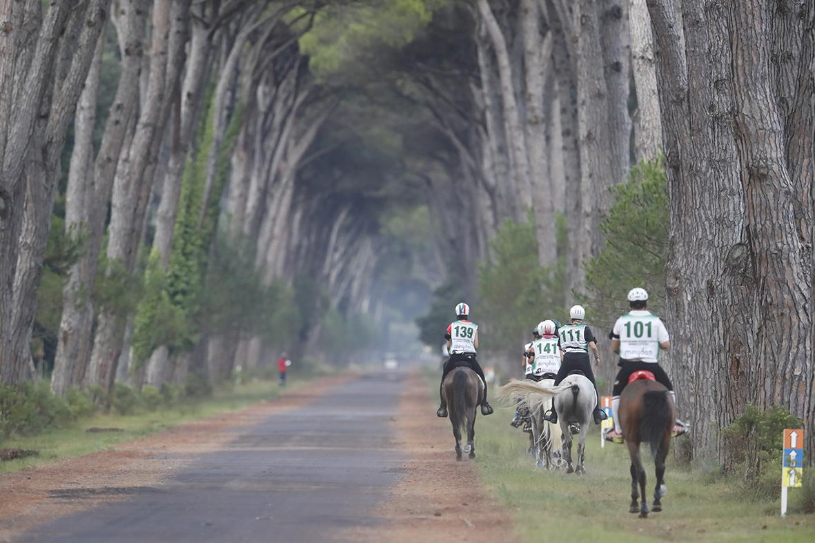 Toscana Endurance Lifestyle, tutto pronto per l'evento dei record