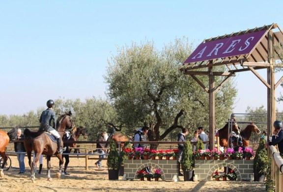 """Scuderia Terra degli Ulivi, il """"top"""" dell'equitazione a Ruvo di Puglia"""