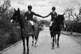 Scuderia 'Terra degli Ulivi' Ruvo di Puglia, Occhi puntati sui giovani cavalli