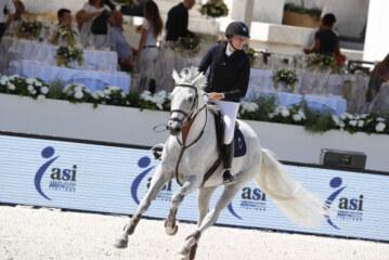 Il cavallo è un atleta per legge!