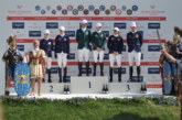 Longines Global Champions Tour Rome: Vincono i Miami Celtics di Jessica Springsteen, strapotere rosa nella Global Champions League