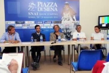 Piazza di Siena: i commenti degli azzurri dopo la Coppa