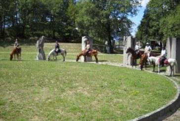 Turismo equestre a Modena lungo i percorsi della Resistenza