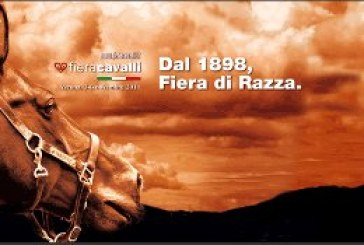 Fieracavalli protagonista al Festival Equestre di Aquisgrana