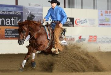 Dai Cri del Salone del Cavallo Americano scaturisce la prima short list per i Campionati Europei Nrha