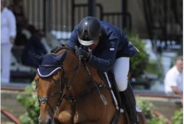 Italia e Gran Bretagna firmano le due categorie 150 all'Horses Rviera Resort