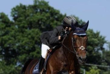 Horses Riviera Resort Cin 4 stelle si tinge di rosa con la greca Tsatsou