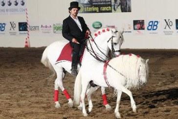 Salone del Cavallo Americano – fotogallery