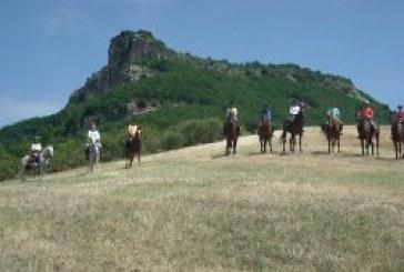Turismo equestre FISE: al Parco dei Gessi bolognesi tra città e ginestre